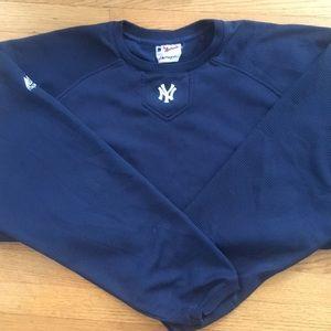 Majestic Therma Base New York Yankees Long Sleeve